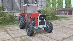 IMT 560-DV DeLuxe interactive control for Farming Simulator 2017
