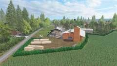 Westerrade for Farming Simulator 2017