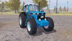 Ford 8630 Powershift 1992 for Farming Simulator 2013