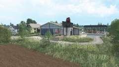 Konzen for Farming Simulator 2015