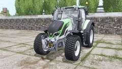 Valtra T234 Northproof for Farming Simulator 2017
