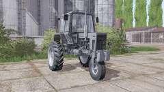 MTZ Belarus 80S multicolor for Farming Simulator 2017