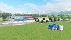 Elmshagen XL v3.2 for Farming Simulator 2015