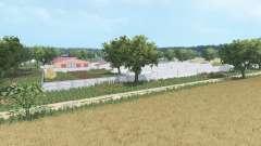 Majsterkowo for Farming Simulator 2015