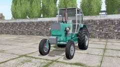 YUMZ 6КЛ 1989 for Farming Simulator 2017