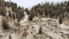 The Badlands 2 for MudRunner