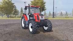 Zetor Proxima 100 front loader for Farming Simulator 2013