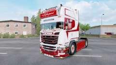 Scania R520 Sefospeed