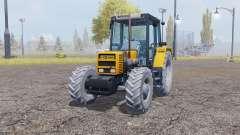 Renault 95.14 TX 1982 for Farming Simulator 2013