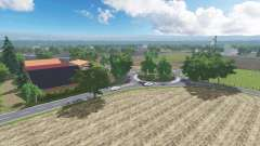Platteland for Farming Simulator 2017