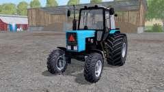 MTZ Belarus 82.1 animation parts for Farming Simulator 2015