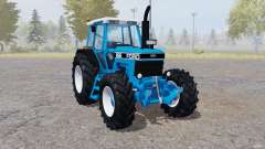 Ford 8630 Power Shift 4x4 for Farming Simulator 2013