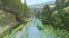 La Ferme Du Bocq v1.0.2 for Farming Simulator 2017