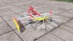 Pottinger Top 462 single rotor for Farming Simulator 2017