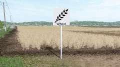 Sign pack for Farming Simulator 2017