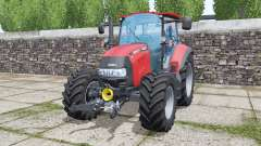 Case IH Farmall 105U Pro 2013 for Farming Simulator 2017