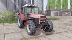 Zetor 16245 configure for Farming Simulator 2017