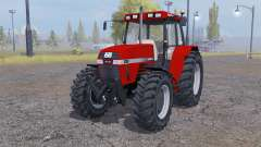 Case IH Maxxum 5150 animation parts for Farming Simulator 2013