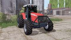 Massey Ferguson 7180 canavieiro for Farming Simulator 2017
