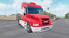 Iveco PowerStar Strator 2005 v4.2 for Euro Truck Simulator 2