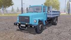 GAZ 3309 1995 for Farming Simulator 2013