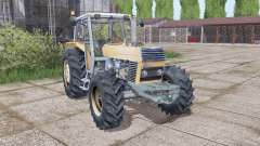 Ursus 1604 animation parts for Farming Simulator 2017