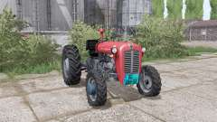 IMT 533 DeLuxe animation parts for Farming Simulator 2017