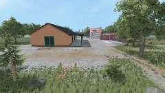 Pomorska Wies for Farming Simulator 2015