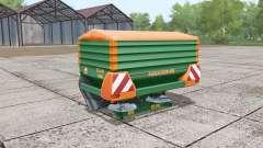 Amazone ZA-M 1501 dark lime green for Farming Simulator 2017