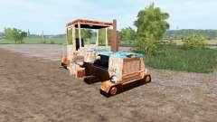 Skoda-LIAZ 180 rusty for Farming Simulator 2017