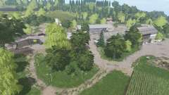 Lippischer Hof v1.1 for Farming Simulator 2017