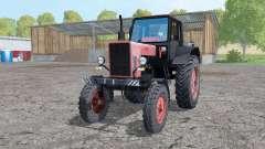MTZ 80 Belarus animation parts for Farming Simulator 2015
