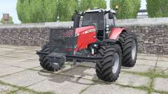 Massey Ferguson 7720 More Realistic for Farming Simulator 2017