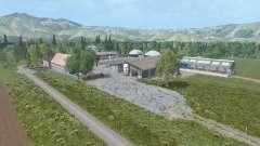 Wilhelms Talkessel v1.2 for Farming Simulator 2015