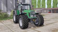 Fendt Favorit 926 Vario interactive control for Farming Simulator 2017