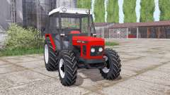Zetor 7245 1985 animation parts for Farming Simulator 2017