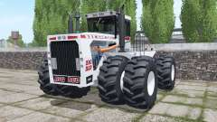 Big Bud 950-50 configure for Farming Simulator 2017