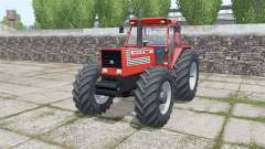 Fiat 180-90 Turbo configure for Farming Simulator 2017