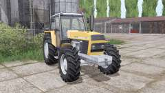 URSUS 1224 front weight for Farming Simulator 2017