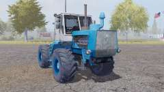 T-150K the animation parts for Farming Simulator 2013