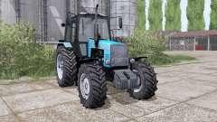 MTZ-1221 Belarus SAREx for Farming Simulator 2017