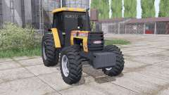 CBT 8060 4x4 for Farming Simulator 2017