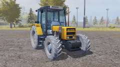 Renault 95.14 TX animation parts for Farming Simulator 2013