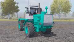 T-150K with interactive controls for Farming Simulator 2013