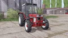 International 844 Comfort Cab for Farming Simulator 2017