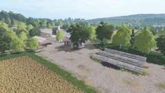 Lippischer Hof v1.2 for Farming Simulator 2017
