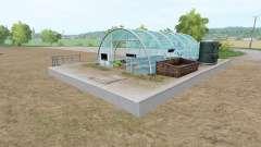 Greenhouses for Farming Simulator 2017