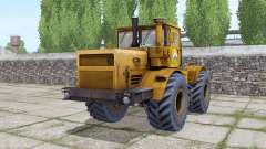 Kirovets K-701 with options for Farming Simulator 2017