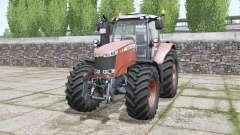 Massey Ferguson 7719 more configurations for Farming Simulator 2017