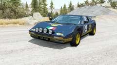Civetta Bolide Rally v0.2.0.1 for BeamNG Drive